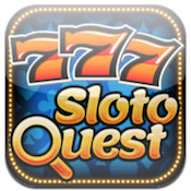 Spin Up A Winner With SlotoQuest: Gambling Adventure for iPhone