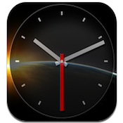 iSleep Space iphone app