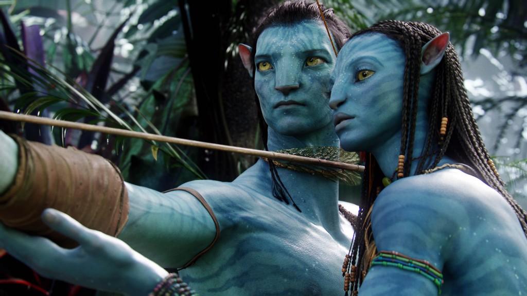 Xbox 720 James Cameron Avatar