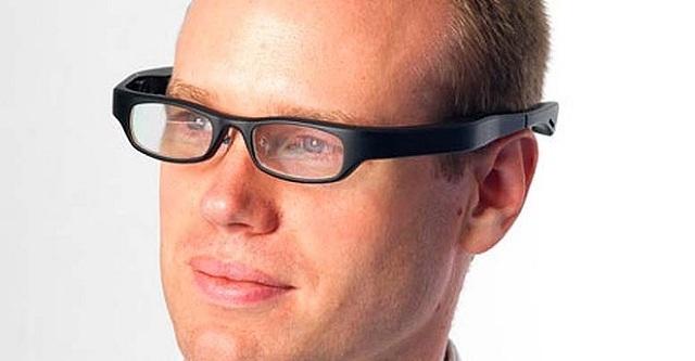 TTP AR Reality Glasses