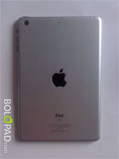 iPad Mini Leaked Photos 1