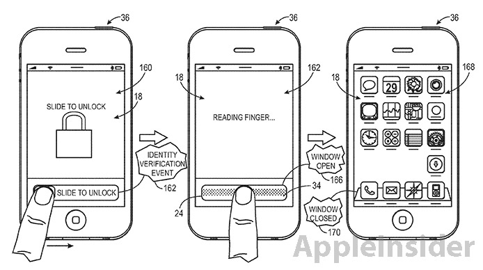 New Apple Patent Lets Components Turn Invisible