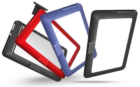 Alcatel One Touch Evo 7 Frames