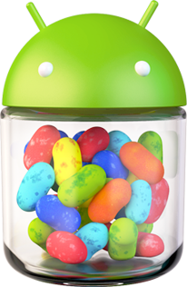 Jelly Bean Update Official, Android 4.2 Announced