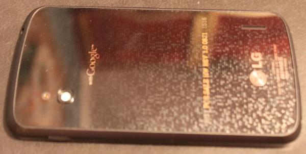 LG Optimus Nexus G 2