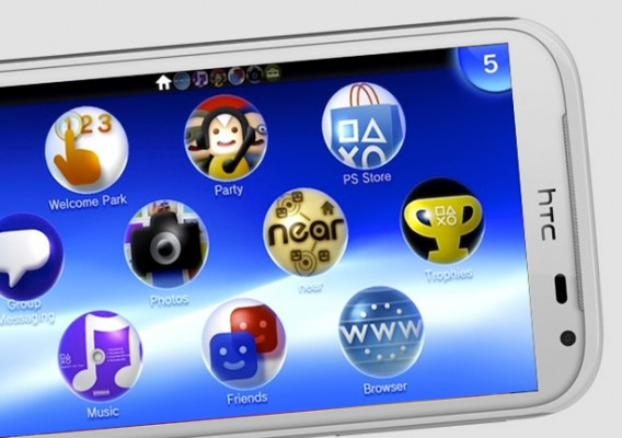 PS Vita Playstation Mobile Launch