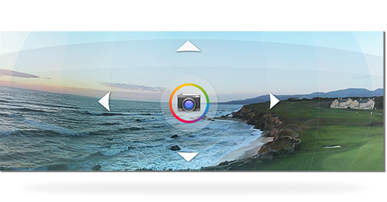 Jelly Bean 4.2 Photo Sphere