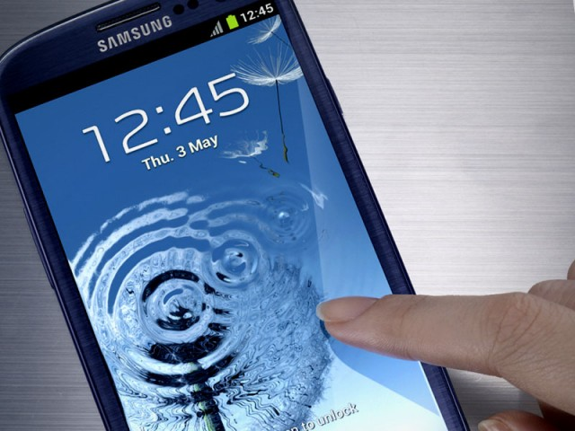 Did Apple's Lawsuit Backfire? Samsung Galaxy S III Sales Spiked After Court Win, iPhone 5 Launch