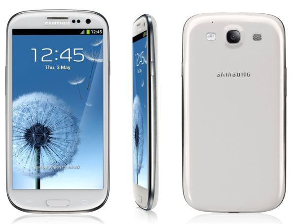 Samsung Galaxy S3 now available for just $100