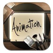 Animation Desk for iPad