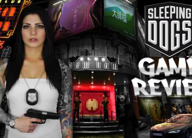 The Nerdy Netty Female Gamer