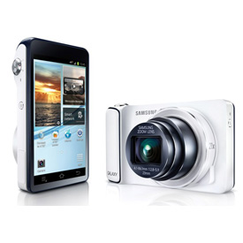 Galaxy Camera to come to AT&T