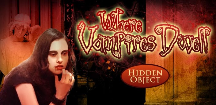 New Halloween-Themed Game: Where Vampires Dwell