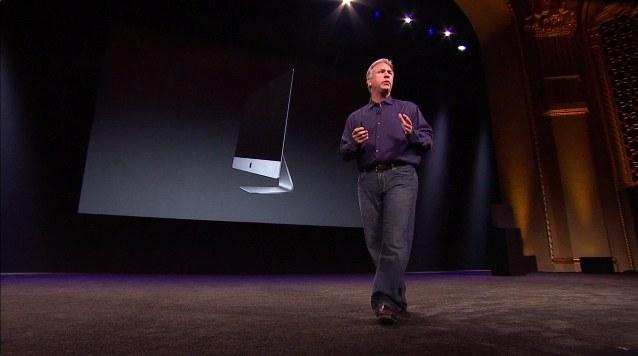 2012 iMac Ship Date is November 30