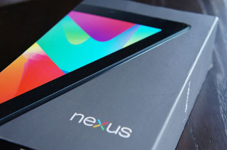 ASUS and Google offer voucher for early Nexus 7 adopters