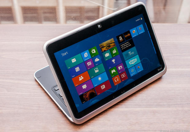 Dell XPS 12 Windows 8 ultrabook makes its debut