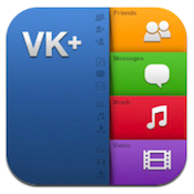 VK+ Pro Audio and Video Player iPhone App Review