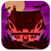 Marcus and the Mystery of the Haunted Mansion iphone game
