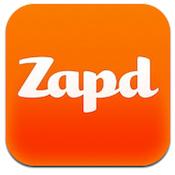 zapd iphone app