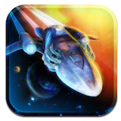 star splitter 3d iphone game