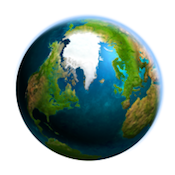 earth 3D mac app