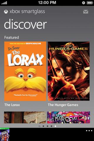 Xbox SmartGlass iTunes