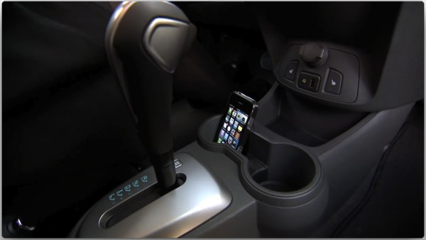 GM to Deliver Siri Integration in 2013