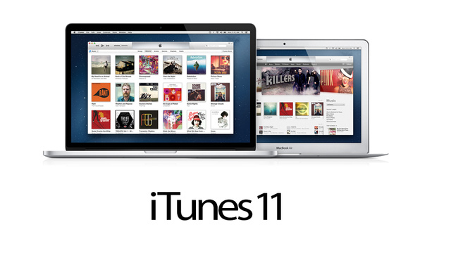 iTunes 11 is Here - Here's What's New