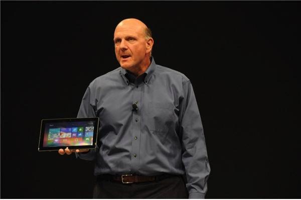 Microsoft Surface Sales 'Modest' as Complaints Mount