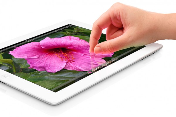 5th Generation iPad to Arrive in March 2013?