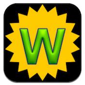wordistic iphone game