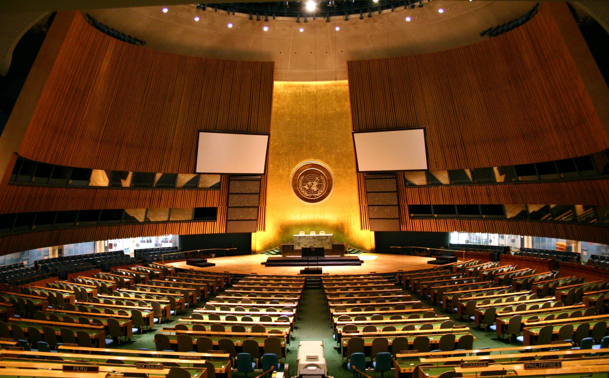 UN fail to gain control of the internet