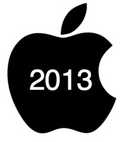 Apple in 2013 - 4 things that should happen