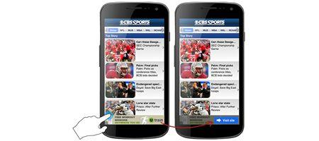 Google's 'Confirmed Click' Solution Saves Sanity for Smartphone Users and Advertisers