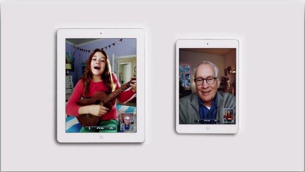 it39s an ipad christmas tablet adoption soars With its an ipad christmas tablet adoption soars