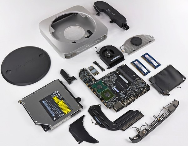 mac mini to be made in usa With mac mini to be made in usa