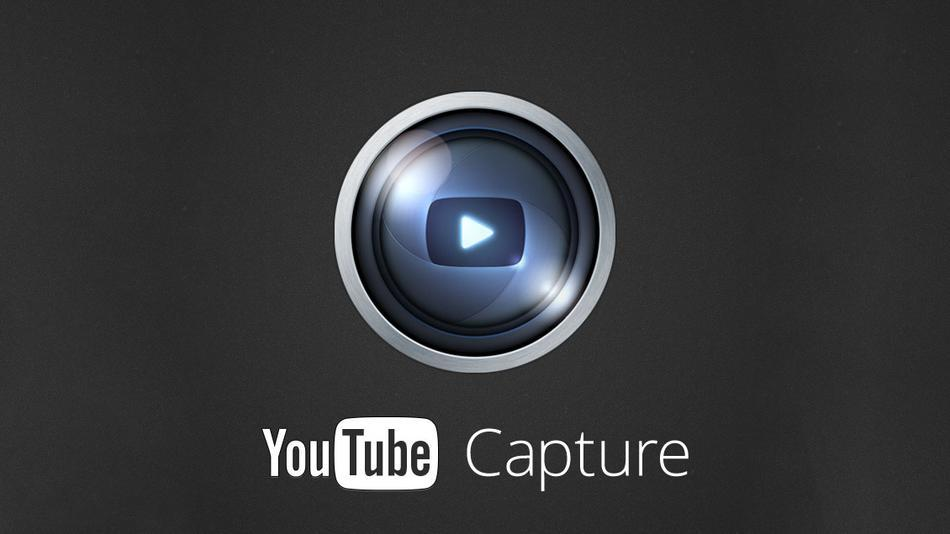 YouTube Capture is the start of social video