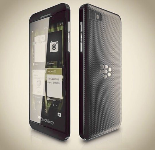 BlackBerry Z10 could be launched for under $200