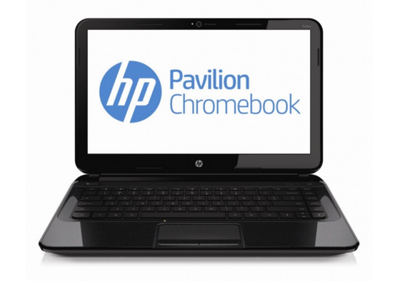 HP next partner to make a Chromebook
