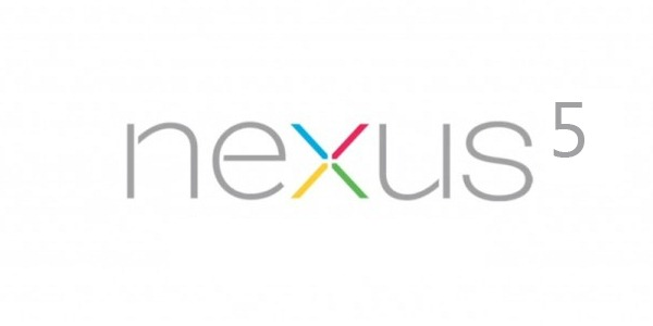 Nexus 5 Release Date May 2013