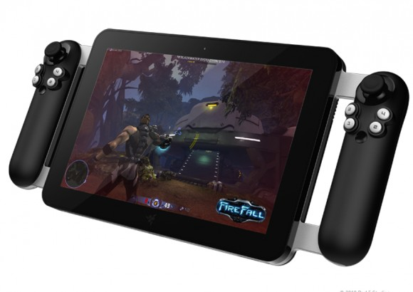 CES 2013: Razer Edge Windows 8 tablet to go on sale for $999