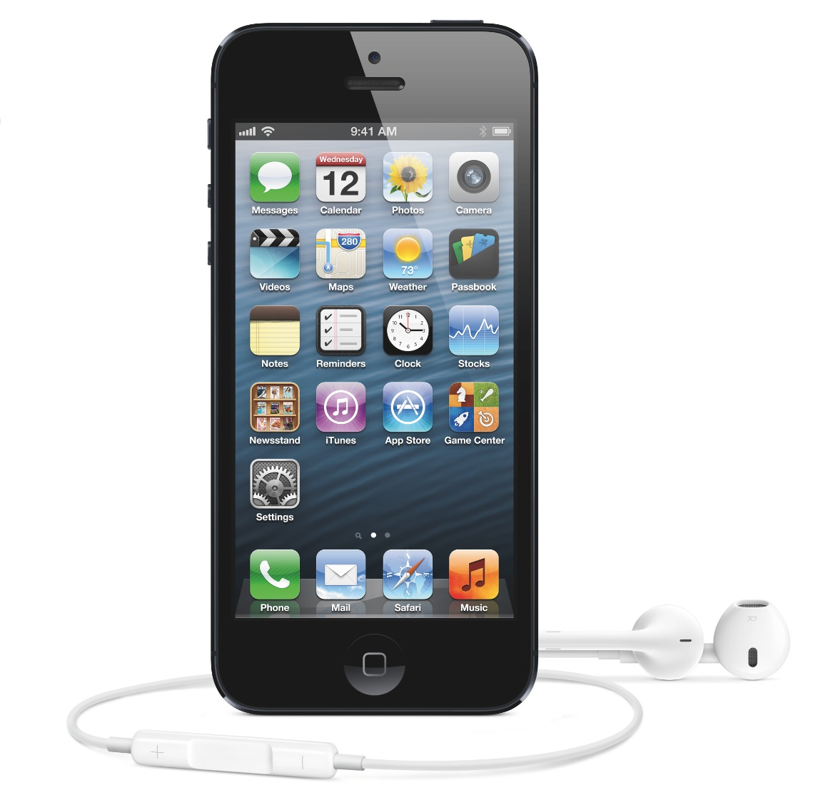 When is iPhone 5s coming out