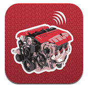 the engine tester iphone app