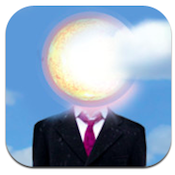 warren charles: head in the clouds iphone app