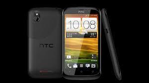 HTC Announces New 'Desire U' Smartphone