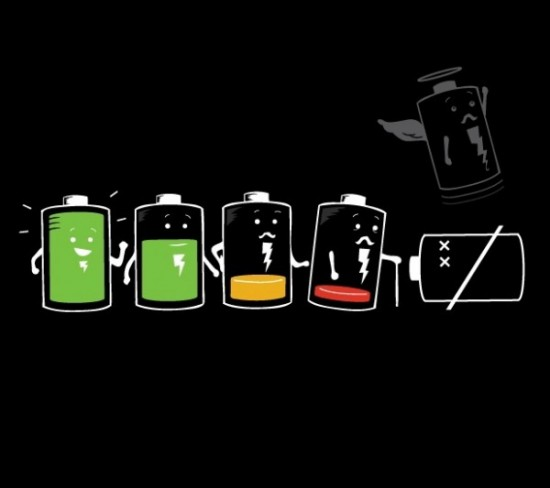 Which apps drain your phone's battery life? Verizon has the answer!
