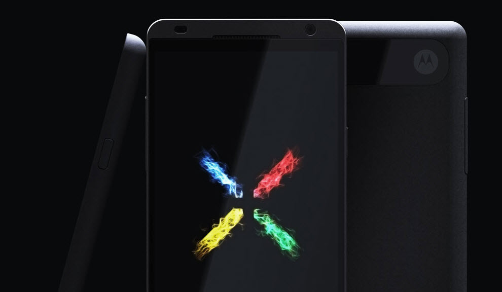 """X Phone outed by Australian carrier as """"game changer"""""""