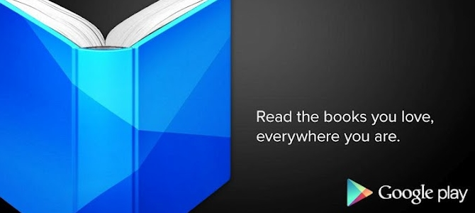 Google Play Books Go Live In India