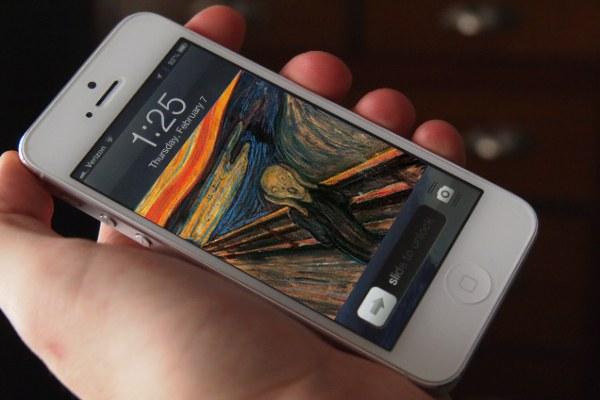 iOS 6.1.2: Will Fix Exchange, Lockscreen Issues
