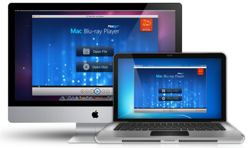 Watch Blu-Ray Movies On Your Mac with the Macgo Blu-Ray Player